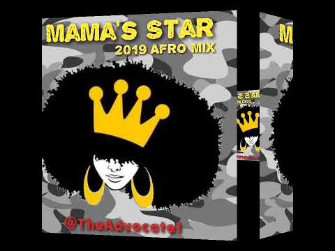 Download thumbnail for Afrobeat mix 2019 Mama's star - YouTube