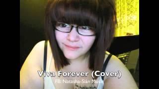 Viva Forever - Spice Girls (Cover)