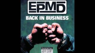 EPMD - Da Joint (Back in Business)