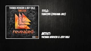 Thomas Newson & Joey Dale - Timecode (Original Mix)
