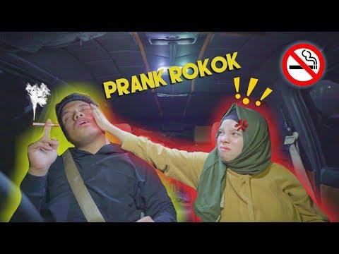 Download Video PRANK NGEROKOK (DIGAMPAR KAKAK)