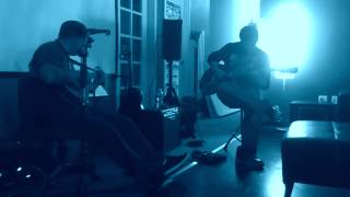 Nikolas P and Matt Lowe @ fusion kings performing a Soul 4 real cover song
