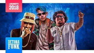 MC Lil, MC Fioti e MC Bombom - Putaria no Megatron (Prod. DJ G Beats)