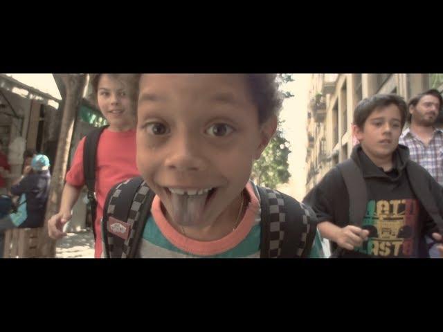 Videoclip oficial de 'Love Has Gone' de Netsky.