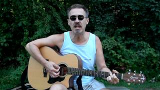 Going up the Country - Canned Heat Cover - C80