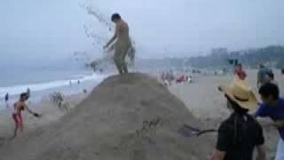 Sandcastle XXXII