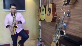My Love  - Westlife  -  cover Rodrigo Carvalho