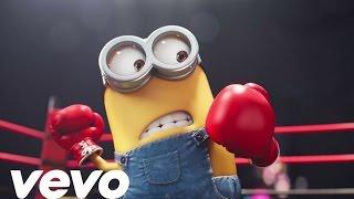 Minions - Shape of You ft. Ed Sheeran