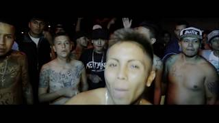 Chiva NCR Ft. Chemo One - Los Mas Malvados | Video Oficial | HD