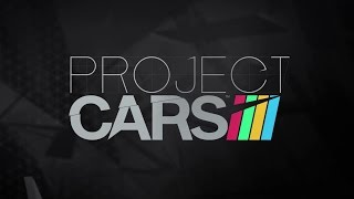 Project Cars with Logitech G27 & cam