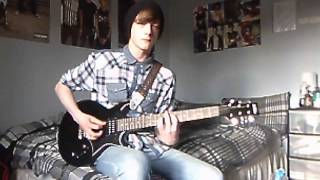 Punk Rock 101 (Bowling for Soup Cover) - Dean Ramsay