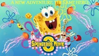 The SpongeBob Movie 3 Trailer - (2019)