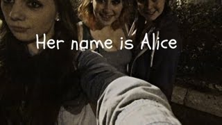 Her name is Alice - Shinedown