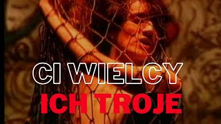 1996 ICH TROJE VIDEO - CI WIELCY