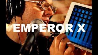 "Emperor X - ""Tanline Debris"" Live at Little Elephant (1/3)"