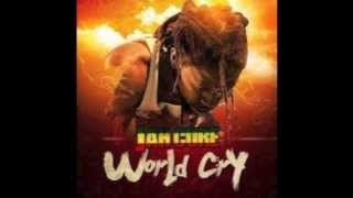 Jah Cure - Co-Sign World Cry HQ