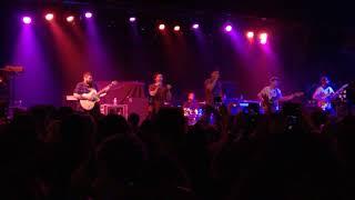 Dance Gavin Dance - Midnight Crusade [*New Song*] (The No Fix Tour 2018, TN)