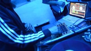 Atlantic Soul Machine LA BEATA Live @ Prohibido Dejar de Bailar