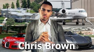 Chris Brown  ●Cars ●Jet ●2018