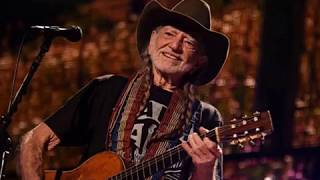 Willie Nelson Fly Me To The Moon  American Classic