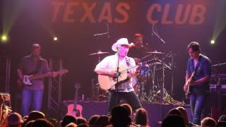 Tracy Byrd - Drinkin Bone (Live at The Texas Club)