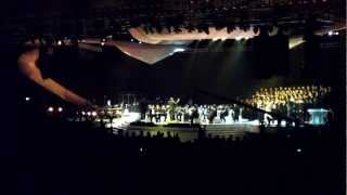 City Harvest Church Orchestra - When You Believe (Mariah Carey & Whitney Houston)