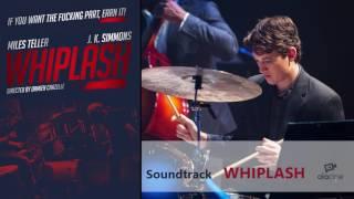 Too Hip to Retire (Whiplash) Soundtrack #03