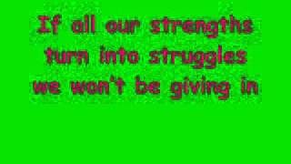 Olly Murs - Change Is Gonna Come (With Onscreen Lyrics)