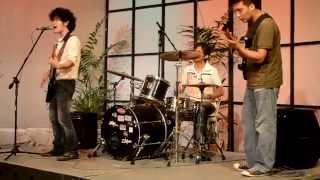 Malaman Mo Lang - Ramiru (Live at Metro One 2012 PTV4)