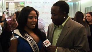 Miss Maryland- Nicole Almodovar Interview