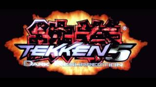 Tekken 5: DR OST - Snow Castle