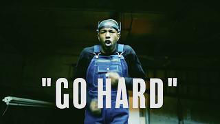 "Big Dreez ""Go Hard"" ft. Cassidy, Don Reala"