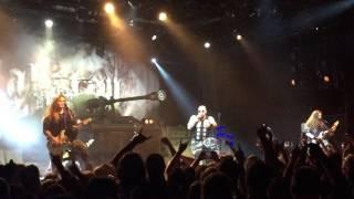 Sabaton - The Last Stand (live)
