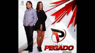 Forró Pegado - Dois Amigos (Visa e MasterCard)  [Música Nova]