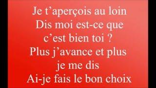 Willy william feat Vitaa - Suis moi [Video Lyrics]