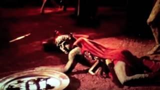 Mario Ochoa: Gods Never Die EP (Preview)