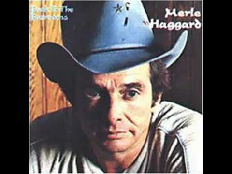 Merle Haggard I Never Go Around Mirrors Chords Chordify