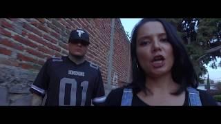 Neto Reyno - Hispana // Quemando Haters  // Video Oficial