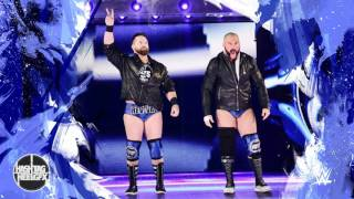 """2017: The Revival 2nd WWE Theme Song - """"Southern Proud"""" ᴴᴰ"""