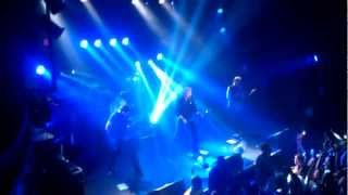 THE OFFSPRING- Gone Away 9-12-12 Live