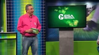 Mesa Redonda - Novo Evento-teste no Allianz Parque (26/10/14)