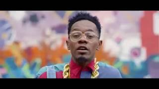 Patoranking - No Kissing Baby ft  Sarkodie [ Official Video ]