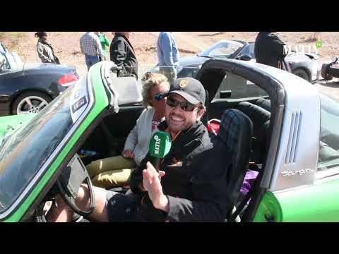 Video : Rallye Maroc Classic : Le climat pré-saharien, le cobalt de Bouazzer et la Vallée des milles casbahs au menu de la 4e étape