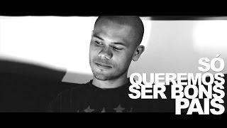 Marcus Sal - Só Queremos Ser Bons Pais (Instrumental F2L)