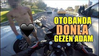 Trafikte Yaşananlar / Gülümseten diyaloglar / Motovlog