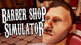 скачать The Barbershop Simulator торрент - фото 10