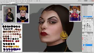 Evil Queen Video Trailer | Fernanda Suarez