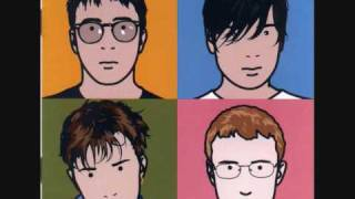 Blur (The Best Of) - No Distance Left To Run