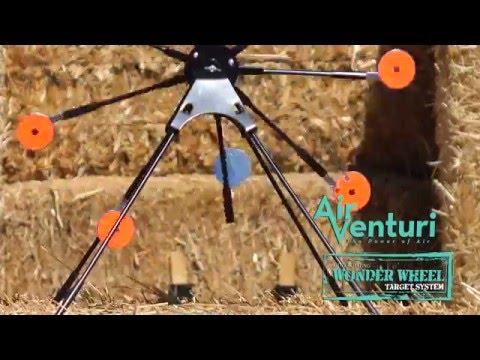 Video: Air Venturi Wonder Wheel   Pyramyd Air