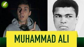 Muhammad Ali (Ali Bomaye) - Fabio Brazza